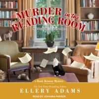 Murder in the Reading Room (CD)
