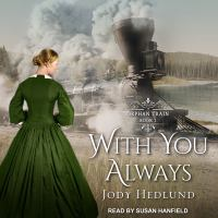 WITH YOU ALWAYS [audiobook Cd]