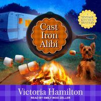 Cast Iron Alibi