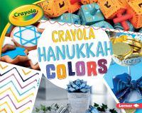 Crayola ® Hanukkah Colors