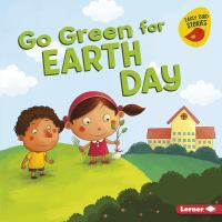 Go Green For Earth Day