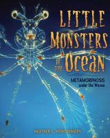 Little Monsters of the Ocean