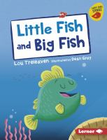 Little Fish and Big Fish