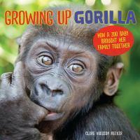 Growing up Gorilla