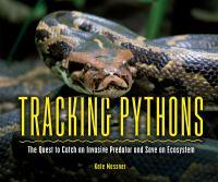 Tracking Pythons