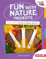 Fun With Nature Projects