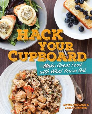 Hack your Cupboard