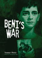 Cover of Beni's War