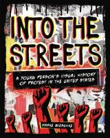 Cover of Into the Streets: A Young