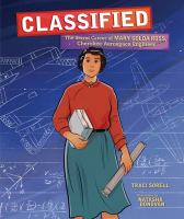 Cover of Classified: The Secret Car