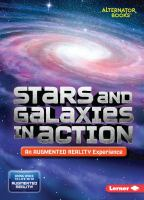 Stars and Galaxies in Action