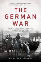 The German War