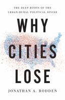 Why Cities Lose