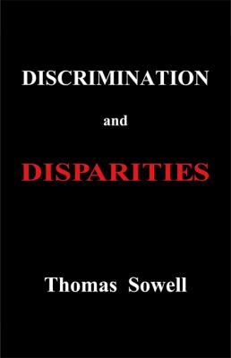 Cover image for Discrimination and Disparities