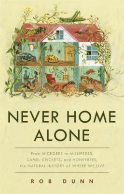 Cover image for Never Home Alone