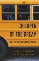 Children of the Dream