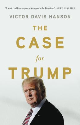 Cover image for The Case for Trump