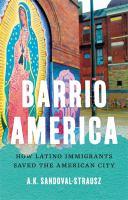 Barrio America