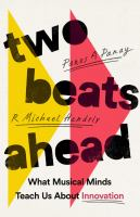 Two Beats Ahead