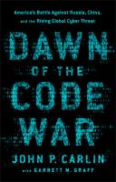 The Dawn of the Code War