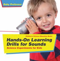 Hands-on Learning Drills for Sounds