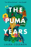 The Puma Years