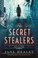 The secret stealers : a novel