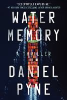 Cover of Water Memory