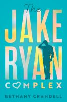 The-Jake-Ryan-complex-