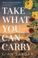 Take What You Can Carry