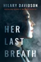Her last breath