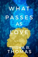 What passes as love : a novel