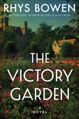 Cover image for The Victory Garden