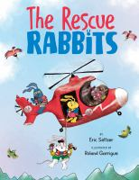 The Rescue Rabbitts