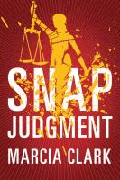Snap Judgment.