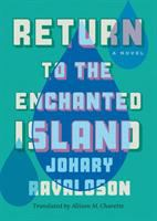 Cover of Return to the enchanted is