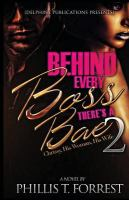 Behind Every Boss There's A Bae 2