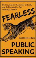 Fearless Public Speaking