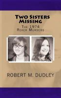 Two Sisters Missing