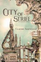 City of Strife: An Isandor Novel