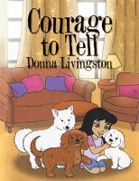 Courage to Tell