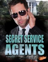 Secret Service Agents