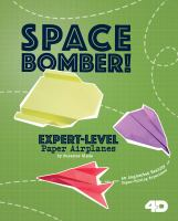 Space Bomber!