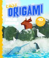 Easy Origami Polar Animals