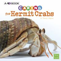 Caring for Hermit Crabs