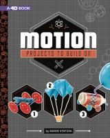Motion Projects to Build on