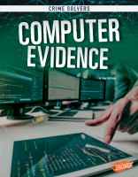 Computer Evidence