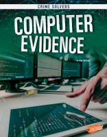 Computer Evidence