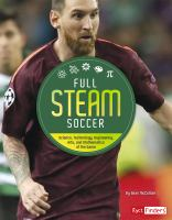 Full STEAM Soccer