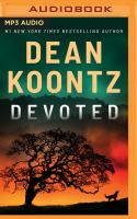Devoted [accessible Audiobook] *